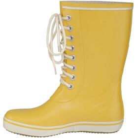 Viking Footwear Retro Light Boots Women yellow